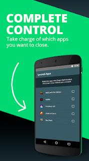 PowerPRO - Battery Saver screenshot 03