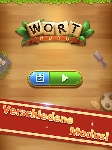 Wort Guru game (apk) free download for Android/PC/Windows screenshot