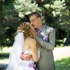Wedding photographer Alena Sazonenko (Yana641). Photo of 08.08.2015