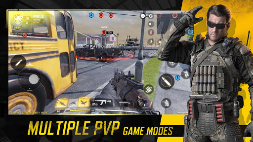 Call of Dutyu00ae: Mobile 1.0.1 screenshots 1