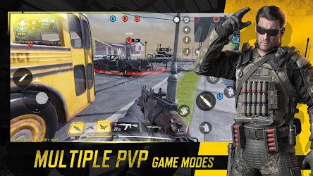 دانلود Call of Duty Mobile