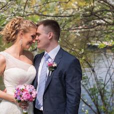 Wedding photographer Viktoriya Klenova (Klenovaphoto). Photo of 01.08.2016