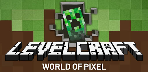 Level Craft New World 3D Survival And Crafting for PC