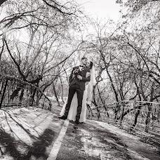 Wedding photographer Rinat Khabibulin (Almaz). Photo of 04.11.2017