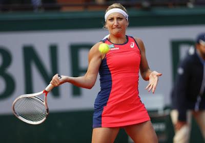 Une ancienne neuvième mondiale déclare forfait pour Wimbledon