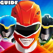 Guide Power Rang Dino 2020 walkthrough