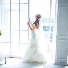 Wedding photographer Aleksandr Geraskin (geraskin). Photo of 08.01.2017