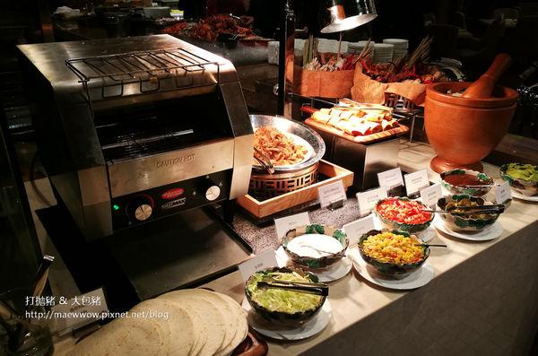 美福大飯店彩匯下午茶ll全台最貴吃到飽少了9+等級和牛,還剩什麼?