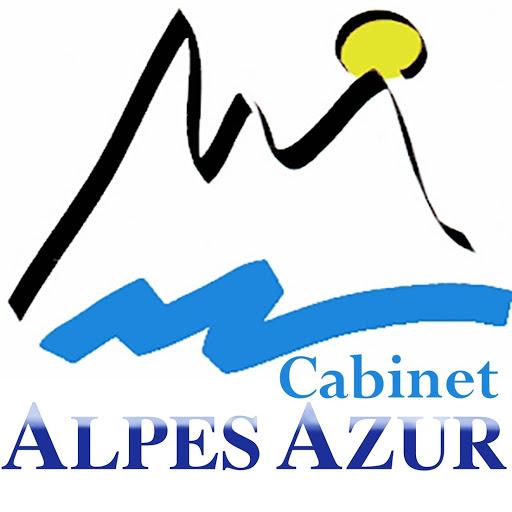 Logo de ALPES AZUR IMMOBILIER
