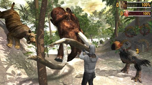 Ice Age Hunter: Online Evolution modavailable screenshots 1