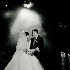Wedding photographer Vladimir Pecura (dimir). Photo of 05.02.2014