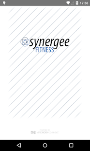 Synergee Fitness- screenshot thumbnail
