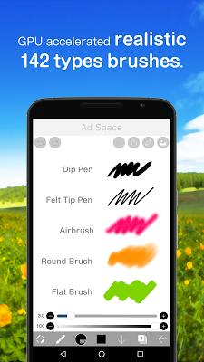 ibis Paint X - screenshot