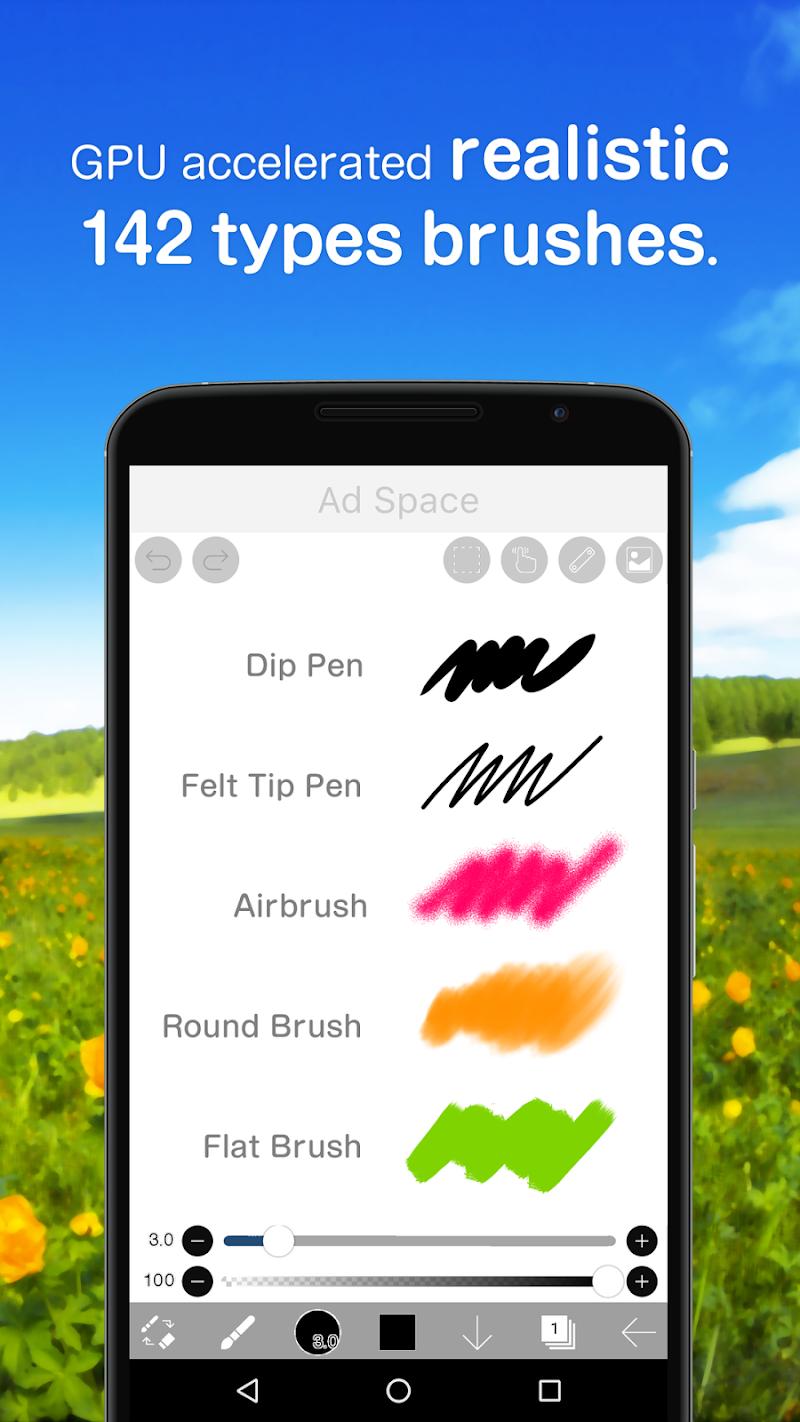 ibis Paint X Screenshot 1