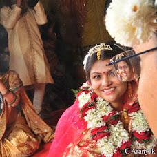 Wedding photographer Aranyak Banerjee (aranyakbanerjee). Photo of 22.08.2015