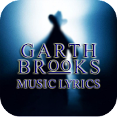 Garth Brooks Music Lyrics 1.0