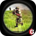 Sniper Killer Elite: Shooting icon