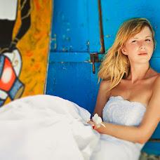 Wedding photographer Sergey Belyshev (Plumefrom). Photo of 30.07.2015