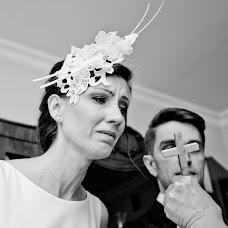 Wedding photographer Radoslaw Swinarski (swinarski). Photo of 19.02.2017