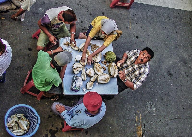 Street Market di D. Costantini