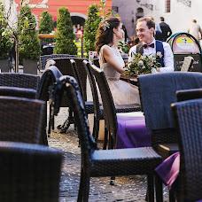 Wedding photographer Sergey Nadulich (minskstyle87). Photo of 28.06.2017