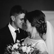 Wedding photographer Darya Selina (selinadariaru). Photo of 24.07.2017