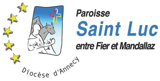Saint Lucas Calendrier.Paroisse Saint Luc Entre Fier Et Mandallaz A Meythet