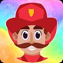 Super World Run: Jungle Adventure icon
