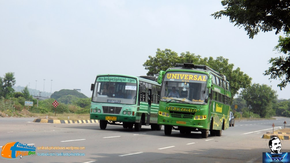 Tamil Nadu Buses Photos Amp Discussion Page 2489