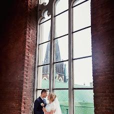 Wedding photographer Nazar Mykas (Nazik). Photo of 28.11.2016