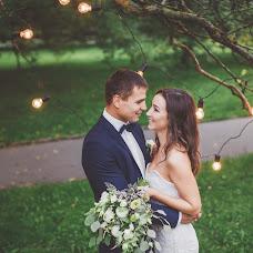 Wedding photographer Elena Khmelyuk (elenahmelyuk). Photo of 23.08.2016