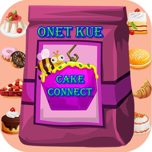 Onet kue:cake connect