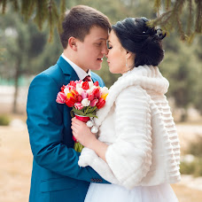 Wedding photographer Vitaliy Andrievich (Reborn). Photo of 09.04.2014