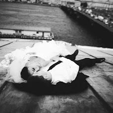 Wedding photographer Andrey Radaev (RadaevPhoto). Photo of 01.04.2014