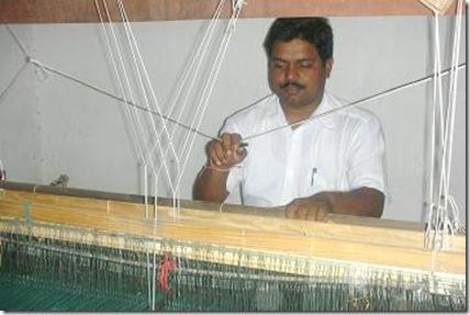 kosa Bunkar