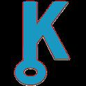 NoKey icon