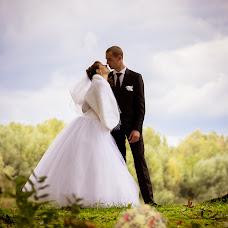 Wedding photographer Lyubov Skolova (Skolova). Photo of 11.04.2014