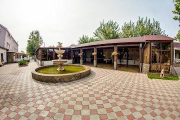 Ресторан У Тополей