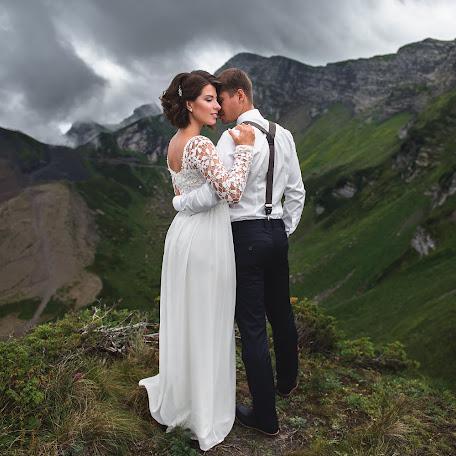 Wedding photographer Yuliya Stakhovskaya (Lovipozitiv). Photo of 08.04.2017
