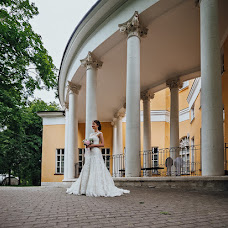 Wedding photographer Roman Konovalov (KonovalovRoman). Photo of 08.10.2017