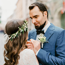 Wedding photographer Yuriy Bugayov (yuribugayov). Photo of 28.03.2018