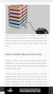 Make Money Online Learning Tutorials - náhled