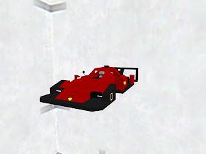Itali Cinque Versione Stradale