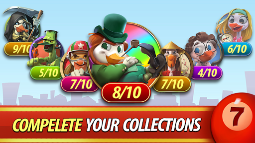 Bingo Drive u2013 Free Bingo Games to Play screenshots 14