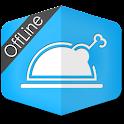 Resep Masakan Offline A-Z icon