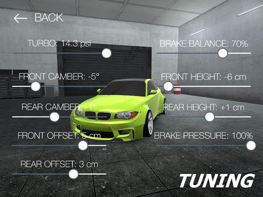 Drift Hunters 1.2 screenshots 9