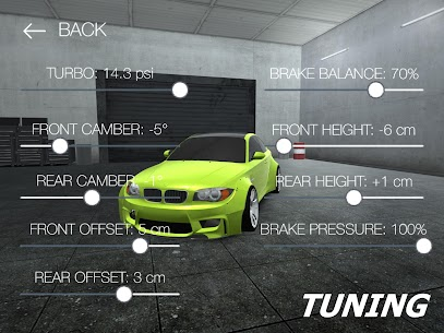 Drift Hunters App Download For Android and iPhone 9