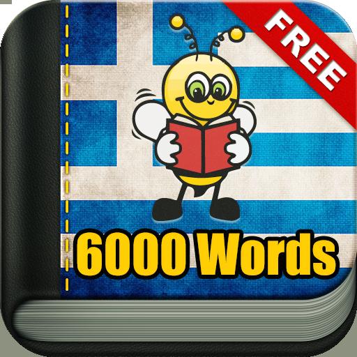Learn Greek - 6000 Words - FunEasyLearn APK Cracked Download