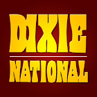 Dixie National Rodeo icon