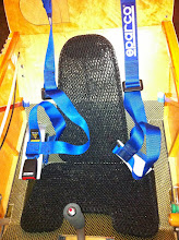 Photo: siège sur mesure, nouvelle technologie, confortable et léger!